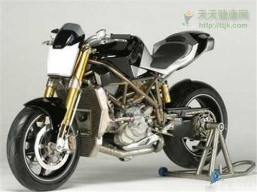 盘点世界上最贵的摩托车