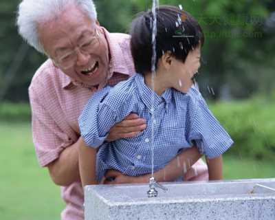 老人最需要什么