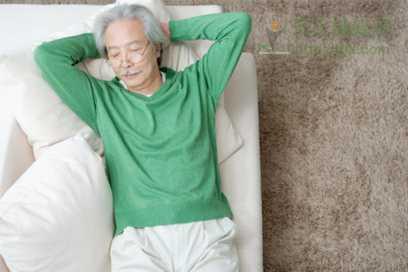 夏季老年人养生保健的7大原则