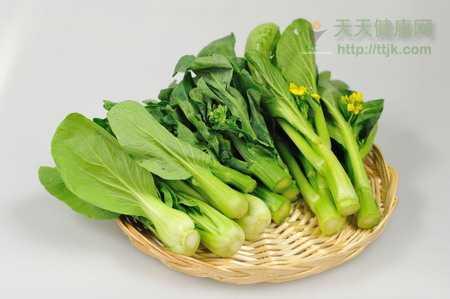 警惕:千万不能够生吃的蔬菜
