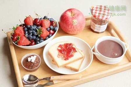 减肥应如何搭配早餐 这样吃让你月瘦十几斤