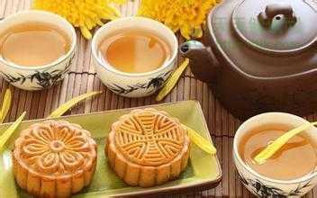 中秋将至 美味月饼如何吃才健康中秋将至 美味月饼如何吃才健康