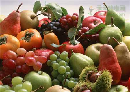 怎么才能养生 健康饮食很重要