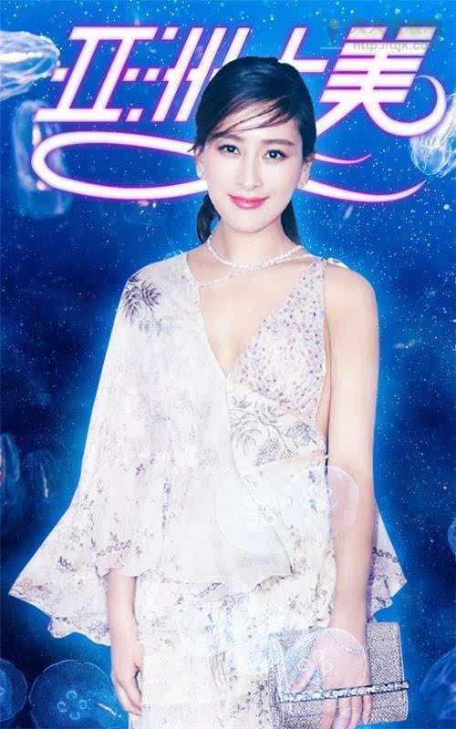 很多亚洲 亚洲十美女星你选谁?安以轩蔡卓妍杨丞…
