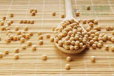 大豆豆浆 早餐大豆两吃营养翻倍,豆浆好喝豆渣也不错!