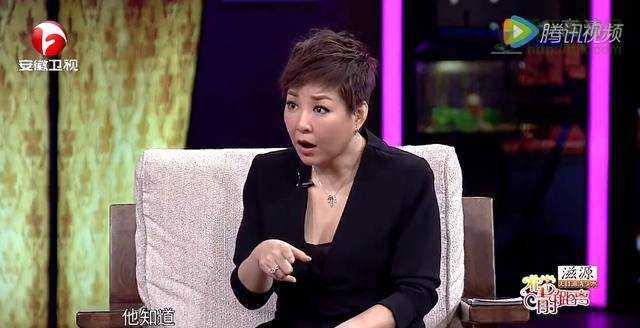 马雅舒含泪讲述与吴奇隆离婚原因,直言二婚是她做得最正确的决定