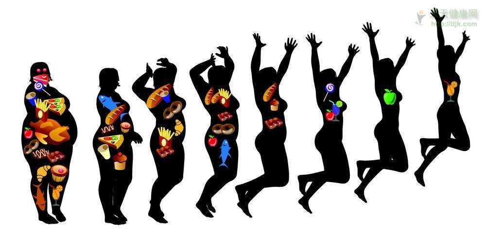 减肥饮食 减肥期要遵循的饮食原则