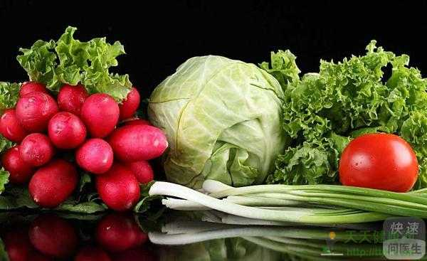 选蔬菜的学问  盘点选蔬菜的小妙招
