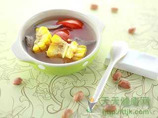 猪肝汤的做法,怎么做更好吃?