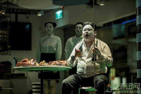 10部香港经典恐怖电影盘点 你敢提起勇气看第二遍吗?