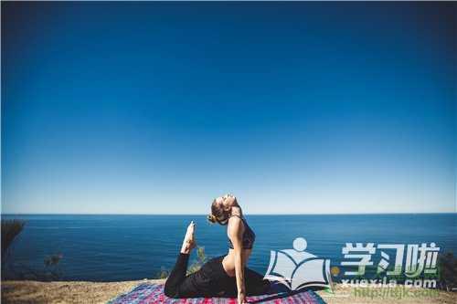 美容瑜伽怎么练_美容瑜伽的招式