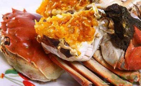 烹调大闸蟹要注意的事项