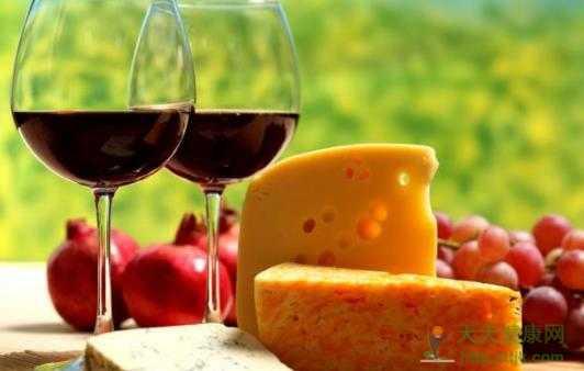 睡前喝红酒能减肥吗