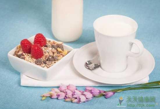 早餐喝什么最适合你,看完这篇恍然大悟……