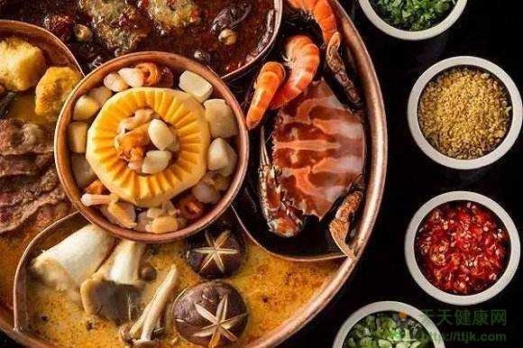 山东食药监发餐饮防范提示 长假旅游选正规餐馆投…