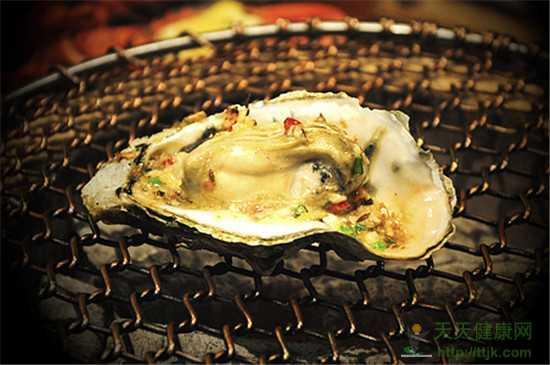 兰花蚌的营养价值 清火解毒