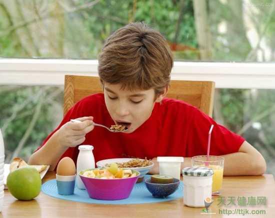 肠胃吸收不好?日常生活要注意这些