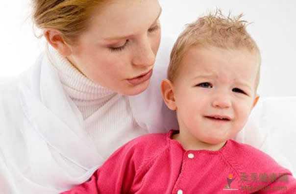 父母的行为会影响孩子 别老迁怒孩子