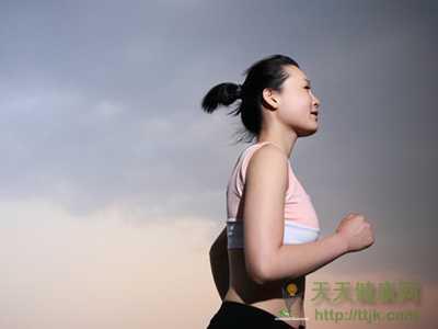 经常慢跑的好处 慢跑需要注意哪些问题