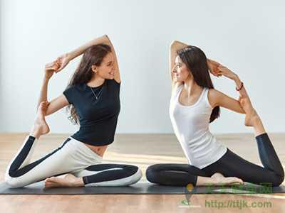 瘦身瑜伽的动作有哪些 瘦身瑜伽你值得拥有哦