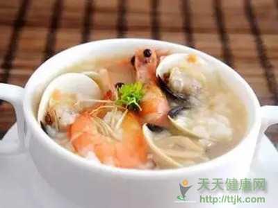 海鲜粥的制作方法 如何做海鲜粥