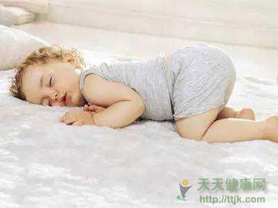 如何获得婴儿般高质量睡眠 为什么婴儿睡的沉