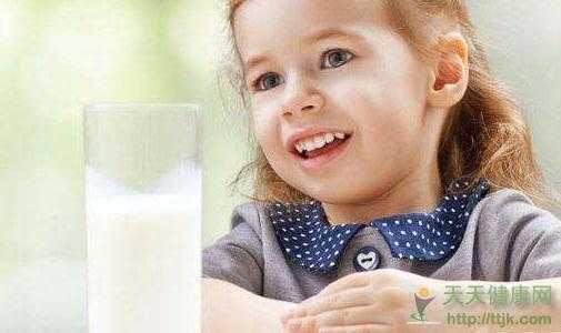 孩子并非必须喝<a href='http://baby.ttjk.com/' target='_blank'>儿童</a>牛奶