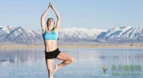 瑜伽和普拉提