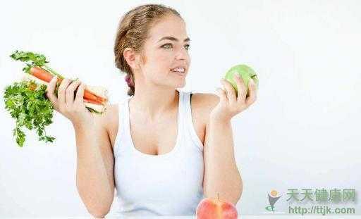 女人拼命减肥有哪些危害