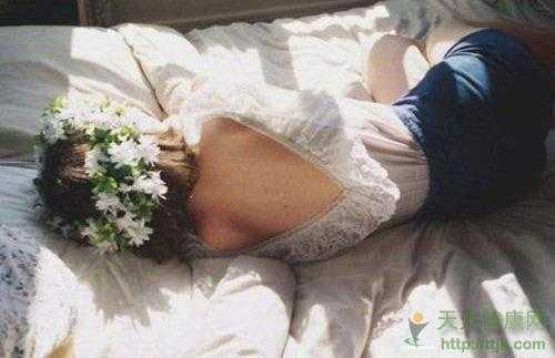 <a href='http://woman.ttjk.com/' target='_blank'>女人</a>睡眠不足竟会诱发抑郁症?