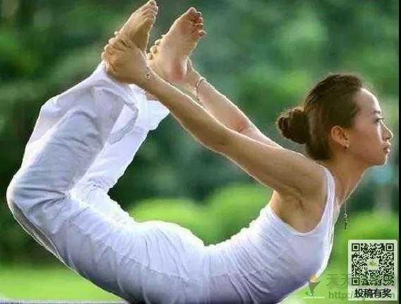 瑜伽肌肉拉伤的解决方法