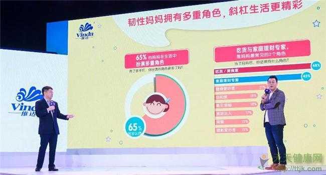 《中国韧性妈妈图鉴》发布:65%的妈妈过着斜杠生…