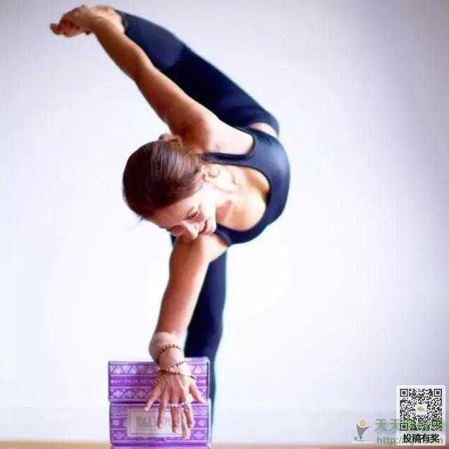 练瑜伽要怎么练习瘦得更快