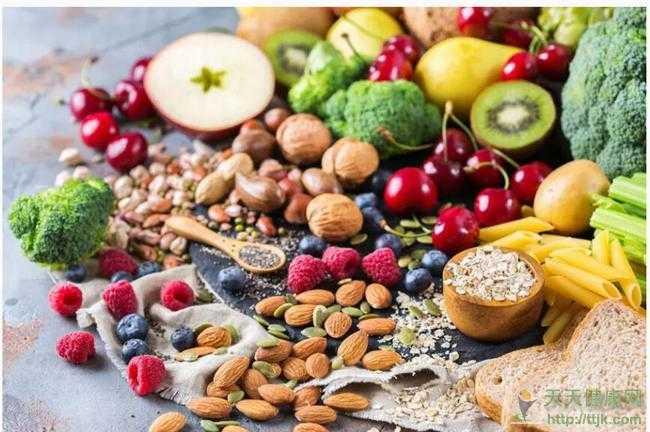 人到40岁后会变成减肥困难户? 营养师给出原因及…