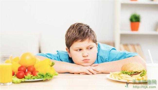 英研究:家庭环境可影响儿童遗传性肥胖
