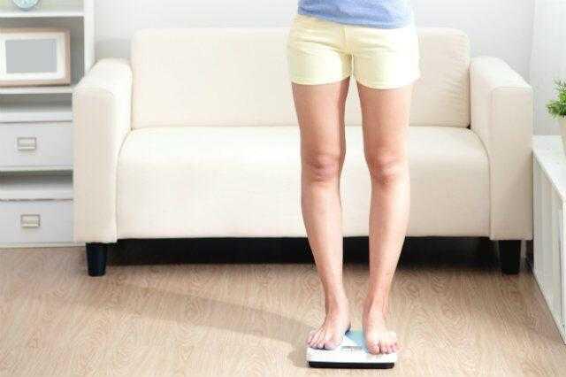 健美达人传授减肥秘籍:先确认自己的最佳体重