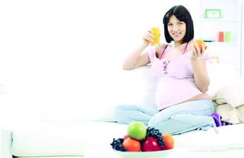"""近九成孕妇认同多吃少动准妈妈要勇敢向肥胖说""""…"""