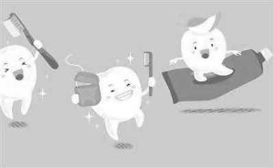 宝宝的刷牙装备你选对了吗?