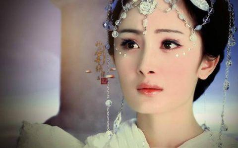 盘点古装装扮最美女星:刘亦菲惊艳,谁最美?