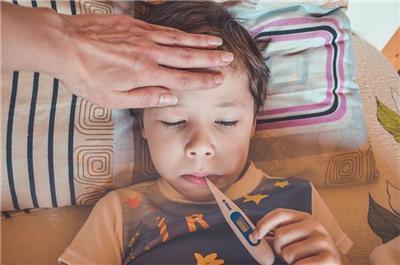 发烧最多不能超过几天?