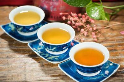 你应该了解的养生,和哪种茶最提神?
