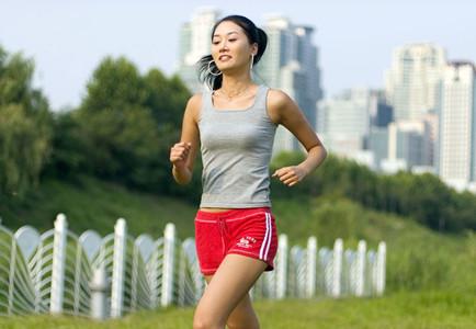 如何健康跑步?记住这六点