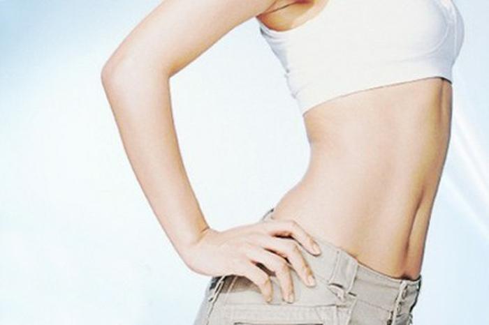 秦海璐产后2个月身材恢复 产后瘦身别盲目节食