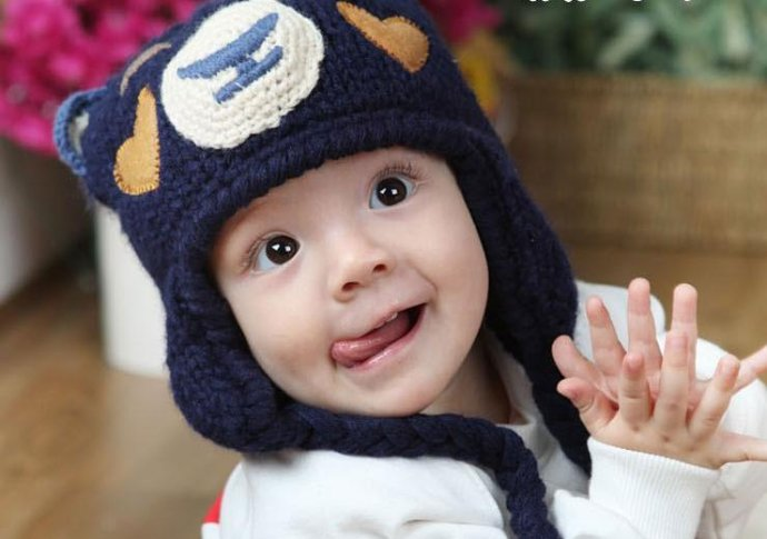 带拉绳的连帽衫要警惕 宝宝穿上很危险