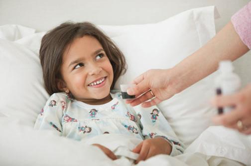 小儿感冒与常见传染病怎样鉴别?