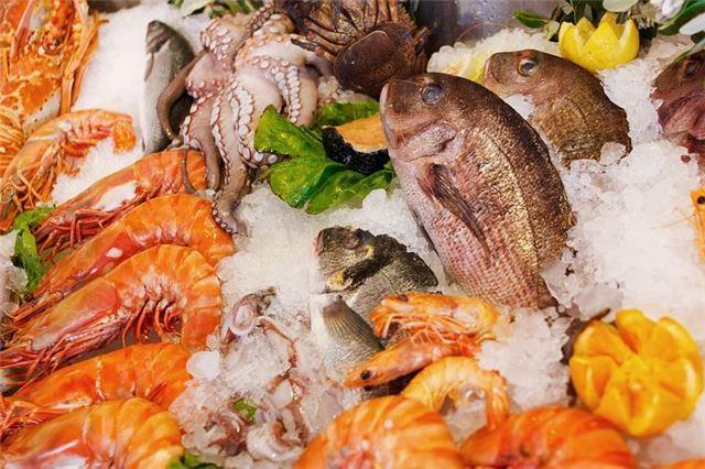 老年人夏天适合吃的海鲜