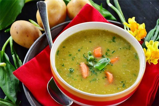 小暑吃什么传统食物