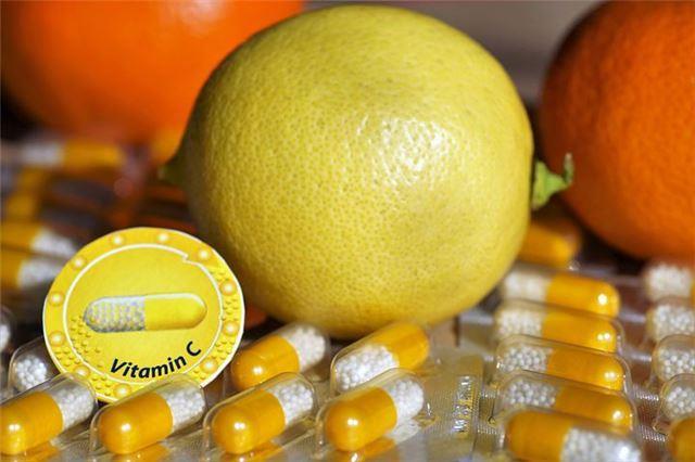 吃维生素c好处有哪些?有没有副作用?