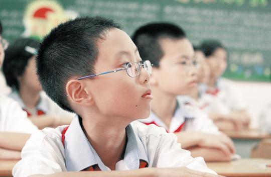 学生视力下降该如何保健