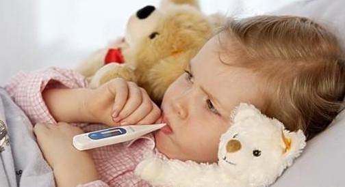 小儿肺炎预防的基本常识